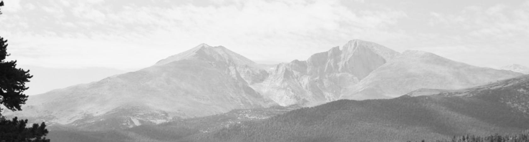 Background Image Mountains